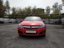 Киселёвск Opel Astra 2009
