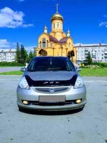Барнаул Fit 2004