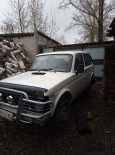 Лада 4x4 2121 Нива, 1989 год, 170 000 руб.