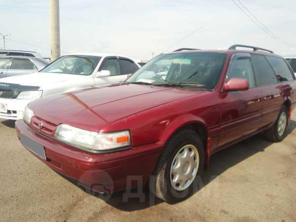 Mazda Capella, 1993 год, 143 000 руб.