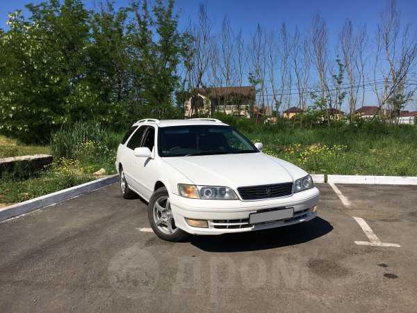 Toyota Mark II Wagon Qualis, 1997 год, 270 000 руб.