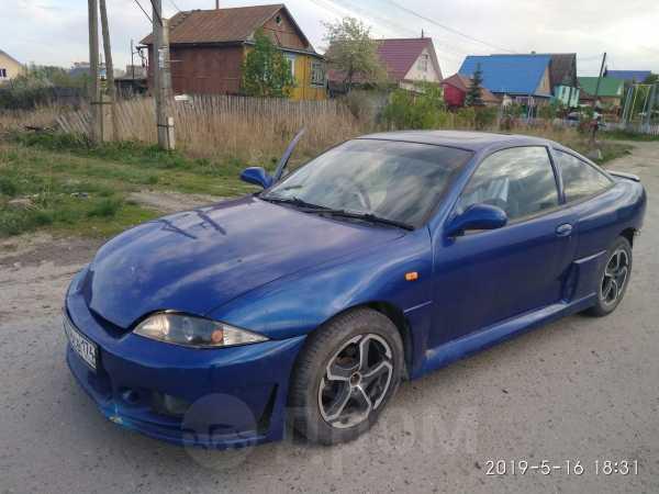 Toyota Cavalier, 1997 год, 107 000 руб.