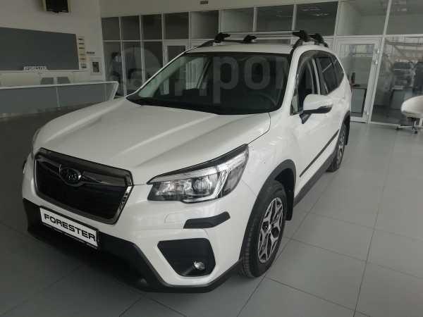 Subaru Forester, 2019 год, 2 386 200 руб.