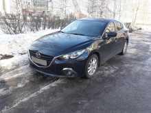 Сургут Mazda3 2015