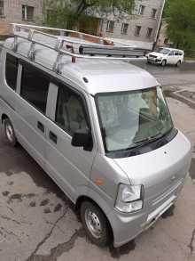 Хабаровск NV100 Clipper 2014