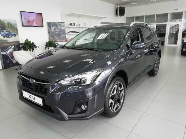 Subaru XV, 2019 год, 2 279 900 руб.