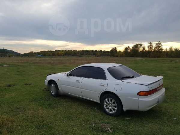 Toyota Carina ED, 1993 год, 170 000 руб.