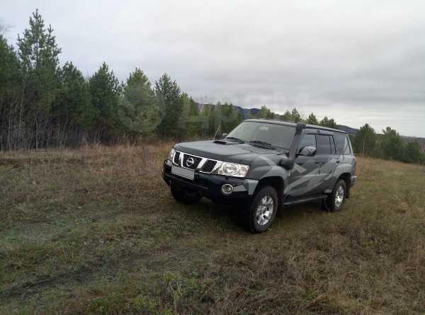 Nissan Patrol, 2007 год, 1 190 000 руб.
