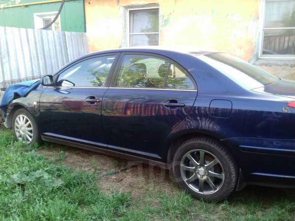 Toyota Avensis, 2005 год, 300 000 руб.