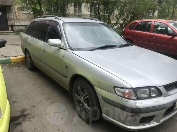Mazda Capella, 1999 год, 65 000 руб.