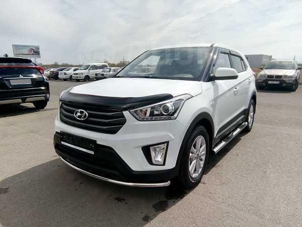 Hyundai Creta, 2018 год, 1 273 423 руб.