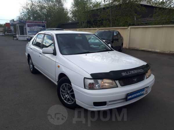 Nissan Bluebird, 1999 год, 225 000 руб.