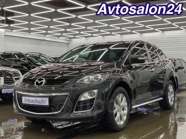 Mazda CX-7, 2010 год, 659 999 руб.