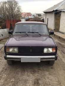 ВАЗ (Лада) 2104, 1999 г., Челябинск