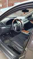 Toyota Camry, 2010 год, 1 000 000 руб.