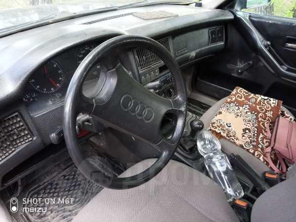 Audi 80, 1990 год, 55 000 руб.