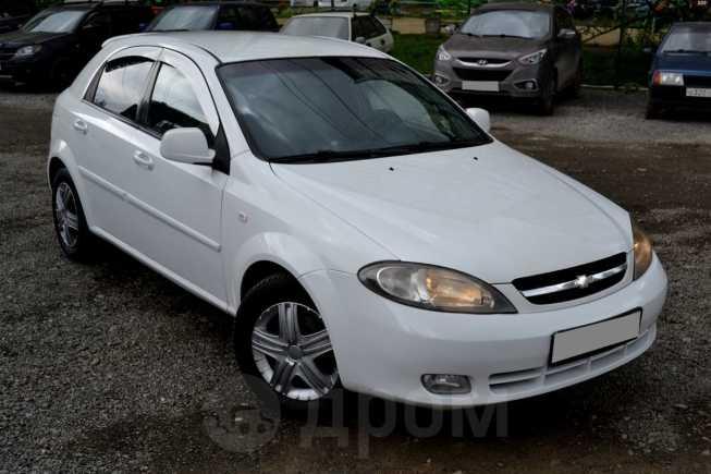 Chevrolet Lacetti, 2011 год, 289 000 руб.