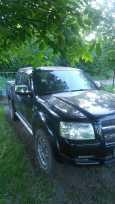 Ford Ranger, 2008 год, 450 000 руб.