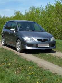 Романово Premacy 2004