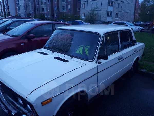 Лада 2106, 1996 год, 93 000 руб.