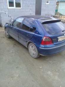 Берёзовский 200 1998