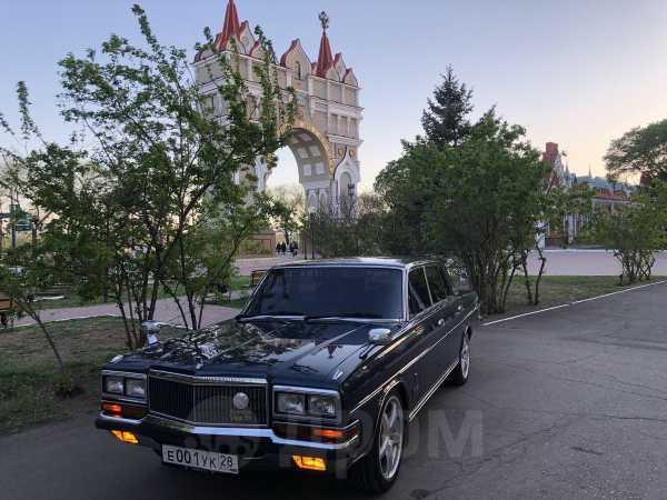 Nissan President, 1989 год, 1 500 000 руб.
