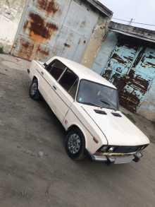 Ангарск 2106 1991