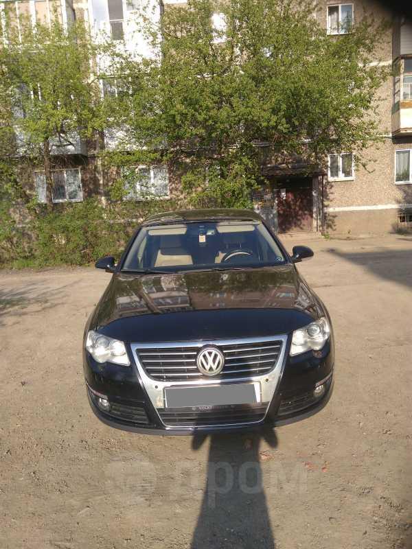 Volkswagen Passat, 2007 год, 510 000 руб.