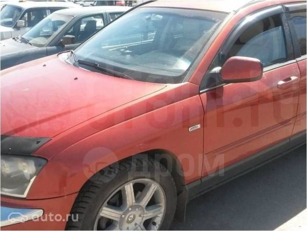 Chrysler Pacifica, 2006 год, 565 000 руб.