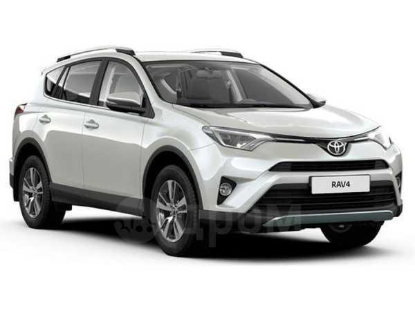 Toyota RAV4, 2019 год, 2 044 500 руб.