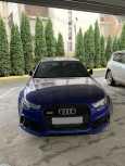 Audi RS6, 2015 год, 3 900 000 руб.