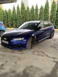Audi RS6, 2015 год, 4 000 000 руб.
