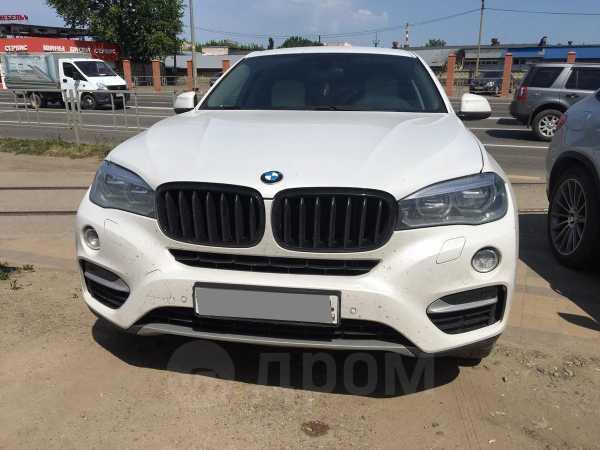 BMW X6, 2015 год, 2 599 000 руб.