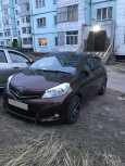 Toyota Vitz, 2011 год, 500 000 руб.