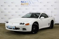 Чебоксары 3000GT 1995