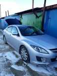 Mazda Mazda6, 2008 год, 518 000 руб.