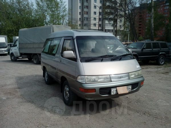 Toyota Town Ace, 1996 год, 285 000 руб.