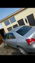 Toyota Yaris, 2010 год, 450 000 руб.