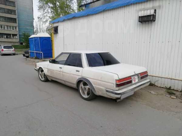 Toyota Cresta, 1988 год, 34 000 руб.