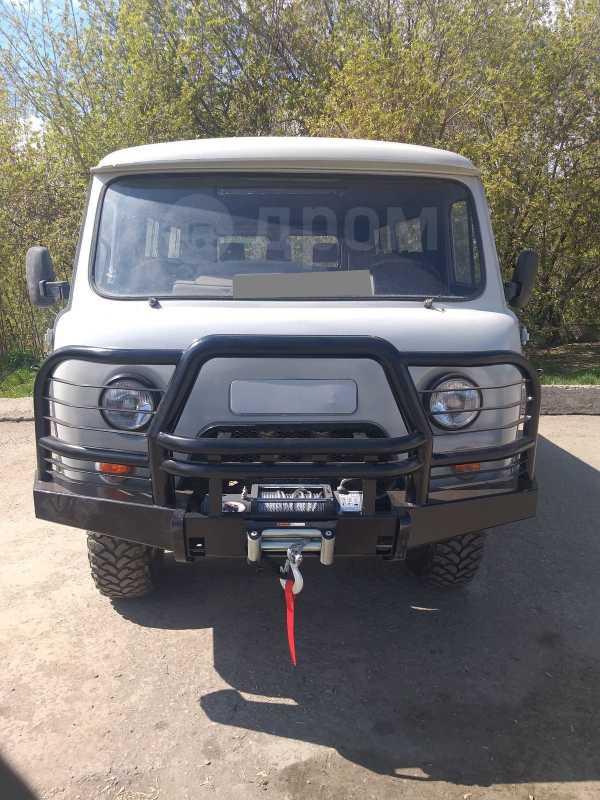 УАЗ Буханка, 2003 год, 800 000 руб.