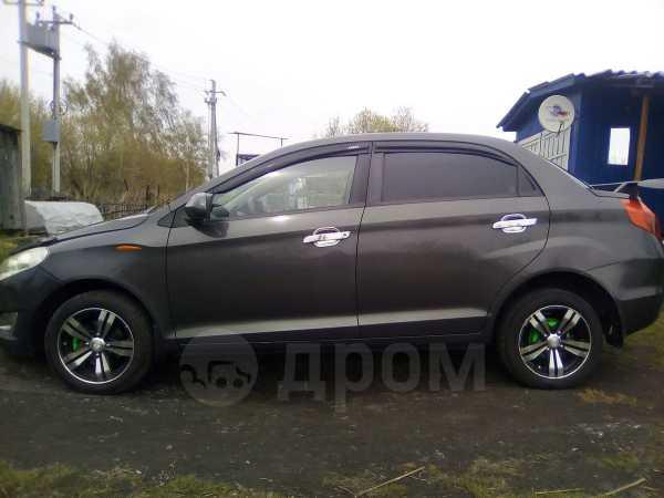 Chery Bonus A13, 2011 год, 250 000 руб.