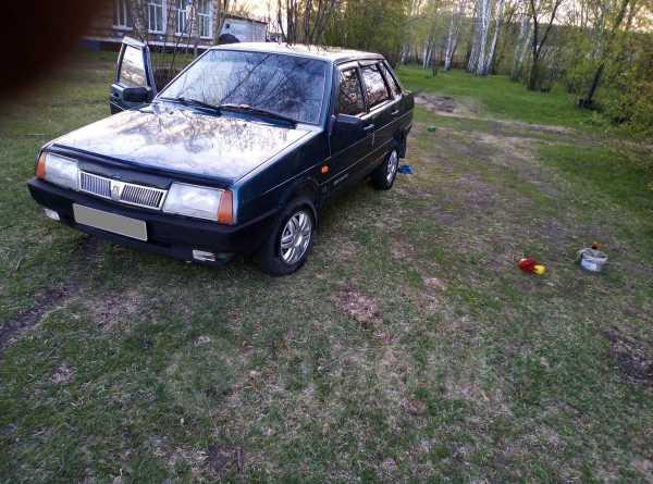 Лада 21099, 1999 год, 75 000 руб.
