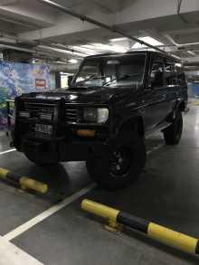 Ленск Land Cruiser Prado