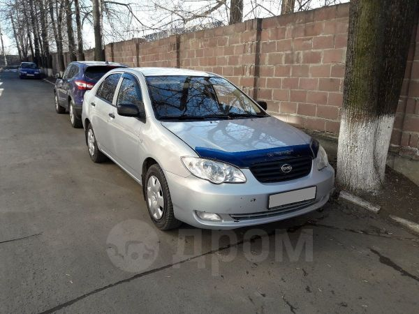 BYD F3, 2011 год, 190 000 руб.