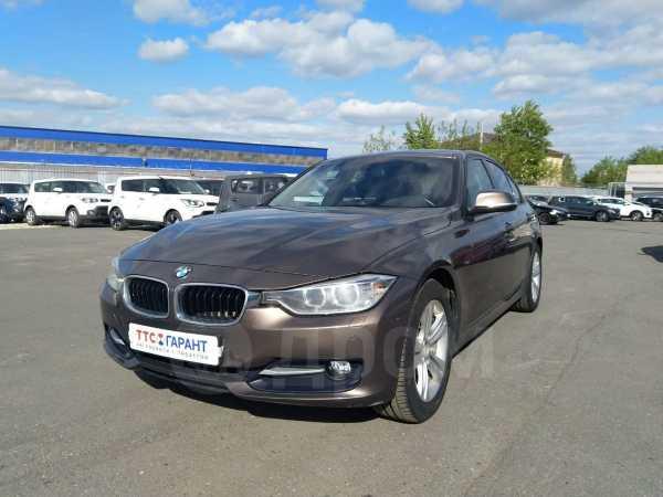 BMW 3-Series, 2014 год, 1 234 600 руб.