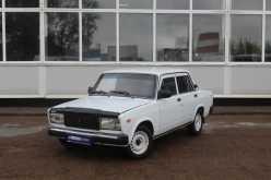 ВАЗ (Лада) 2107, 2004 г., Уфа