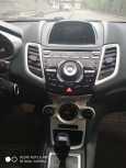 Ford Fiesta, 2011 год, 420 000 руб.