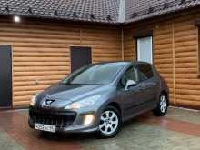 Омск Peugeot 308 2010