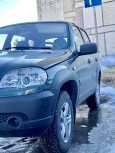 Chevrolet Niva, 2013 год, 360 000 руб.