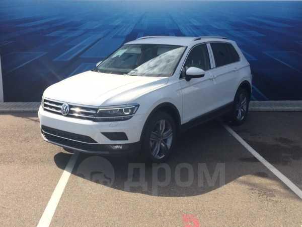 Volkswagen Tiguan, 2019 год, 2 595 000 руб.